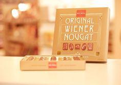 CONFISERIE HEINDL: ZUM VERNASCHEN Seit 1953 erzeugt die Wiener Konfektmanufaktur Heindl Spezialitäten nach überlieferten Rezepten. Inzwischen gehört auch der Traditionsbetrieb Pischinger dazu.