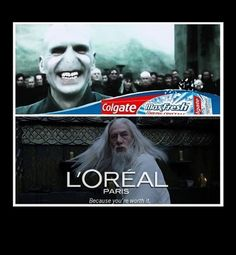 Funny harry potter meme | We Heart It | harry potter, funny, and ...
