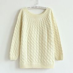 YI-NOKI Korean Autumn And Winter Fashion Sexy Women Long-Sleeved Sweater Wool Sweater Knitted Sweater Pullover Sweater