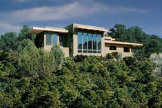 Green Home Design and Sustainable Architecture