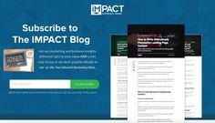 The IMPACT Blog