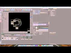 How to Effectively Light Your Scene in Cinema 4D (A Cinema 4D Tutorial) - YouTube