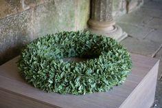 #Wreath • Carina Schinwald, Akademie für Naturgestaltung