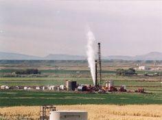 Fracking Accelerates Radon Gas Buildup