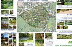 PassiveHaus housing development in the UK