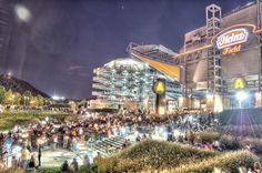 Ultimate Fan Guide: Our Road Home - Pittsburgh Magazine - August 2012 - Pittsburgh, PA