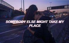 the neighbourhood - afraid