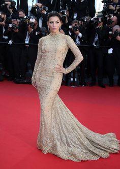 Eva Longoria at Cannes Film Festival 2013 #Hot
