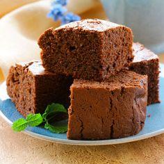 Őrjítő lisztmentes csokis süti - Cukor nélkül: A sütiket mindenki imádja, ez nem kérdés, ha pedig mindenféle lelkifurdalás nélkül eheted, az a legjobb dolog. Occasion, Dessert Recipes, Desserts, Yummy Treats, Gingerbread, Banana Bread, Cannabis, Holiday Recipes, Muffins