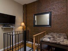 Super Cozy Mini 1 Bedroom Apartment Walk to Time Square Wi Fi