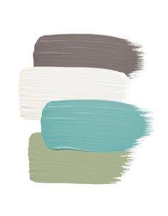 Paint Schemes, Colour Schemes, Color Combos, Paint Combinations, Hardscape Design, Exterior Colors, Exterior Paint, Exterior Shutters, Deco Pastel
