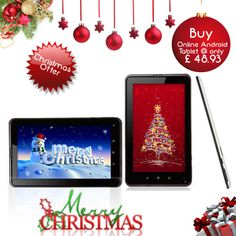 7 inch google android 4.2 jelly bean dual core tablet PC WiFi, 3G, dual camera