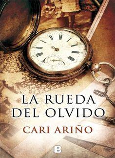 1958 Cari Ariño - La rueda del olvido es un emotivo relato lleno de perdón y descubrimiento, que tiene como telón de fondo a la Guerra Civil.