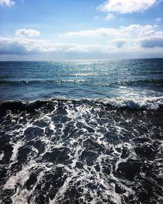 "Forte dei Marmi, Tuscany, Amazing Italy. Blue Blue Sea Masa Obradovic ✨ (@masa.obradovic) on Instagram: ""☀️"""