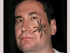 Worst-face-tattoos-Photos-Bad-terrible-Funny-insane-crazy-ink41_2014 ...