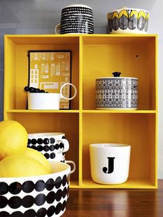 Get inspired to redecorate your home with all yellow decor and design ideas. 25 all yellow modern design ideas for anywhere within your home.