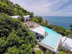 Suan Kachamudee boutique resort 02 Stunning Beach Resort on Koh Samui Island, Thailand