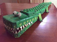 Crocrodile