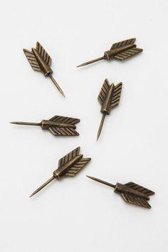 Vintage Dart pins