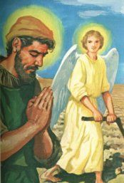 Catholic Fire: Saint of the Day: St. Isidore, the Farmer