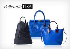 Pelleterie Lisa