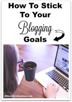 Set goals to grow your site and uncover your audience. Setting Goals, Blogging, Parenting, Posts, Messages, Childcare, Natural Parenting