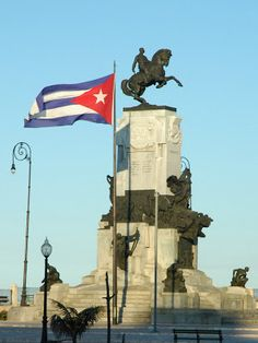 José Antonio Maceo y Grajales was the son of an Afro-Cuban mother and a Venezuelan father. He was born on June 14, 1845, in a town outside Santiago de Cuba. He rose to be one of Cuba's great military leaders before he was killed in battle at age 51.