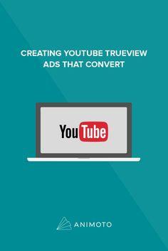 Checklist: Creating YouTube TrueView Ads That Convert