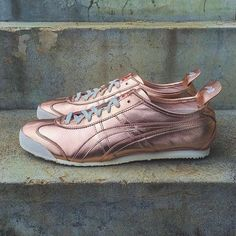 check out 57c3a d914a Onitsuka Tiger Mexico 66. Ingrid Soemadilaga · Onitsuka Tiger · Asics  Onitsuka Tiger Women Mexico 66 (pink   pink) D2H8N-1919 -  89.99