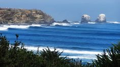 Surf Guide to Punta de Lobo Chile