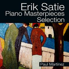 """apmusica: """"#nowplaying"""" - ♫ Gimnopedie No. 1 by Paul Martínez #soundtracking"""