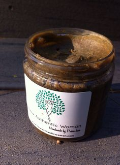 Whipped Black Soap with Shea butter & Green clay-  Face and Body Soap plus Shampoo All in 1 on Etsy, $12.00