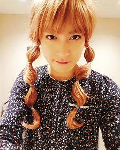 Who is this girl? She's so pretty . Block B Kpop, Po Block B, Jaehyo Block B, Bbc, B Bomb, Popular Magazine, Pretty, Instagram Posts, Women
