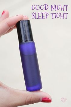 Goodnight Essential Oil Blend If you are looking for a new nighttime essential oil blend for sleep you are going to love this.If you are looking for a new nighttime essential oil blend for sleep you are going to love this. Essential Oils For Sleep, Doterra Oils, Doterra Essential Oils, Essential Oil Blends, Sleepy Essential Oil Blend, Edens Garden Essential Oils, Yl Oils, Oils For Energy, Roller Bottle Recipes