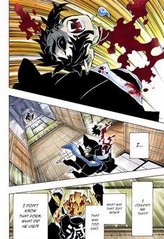 Kimetsu no Yaiba – Digital Colored Comics Chapter 145 Gorillaz, Cool Anime Wallpapers, Manga Online Read, Pandora Hearts, Demon Hunter, Fairy Tail Anime, Manga Pages, Demon Slayer, Anime Art