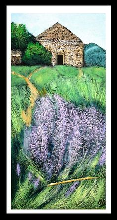 Provence par Monique Delabre-Gozé https://www.facebook.com/pages/Mistoulin-et-Mistouline-en-Provence/384825751531072