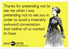 oh yes.. if only everyone abided by this.. @Tricia Schraiber- you know what I'm talkin about ;)
