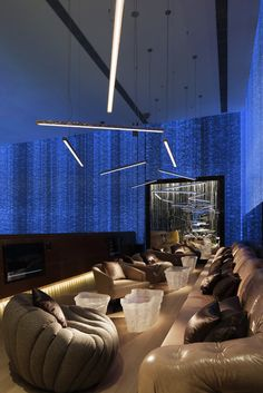 FEI Bar, China designed by A.N.D.