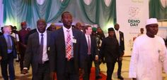 VP Osinbajo says Nigeria would be developed on the energy & creativity of young Nigerians   REMARKS BY VICE PRESIDENT YEMI OSINBAJO AT THE GRAND FINALE OF ASO VILLA DEMO DAY AT THE PRESIDENTIAL VILLA TODAY SEPTEMBER 2 2016. Let me first say how truly excited we are to receive here today Mark Zuckerberg (and from now on I will only call him Mark as everyone else does.) As you know Mark is a very informal person. I had asked him earlier why he wasnt wearing his T-shirt he assured me that was…