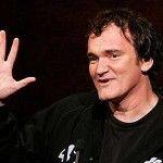 El director estadounidense Quentin Tarantino acude por tercera ocasión al Festival Internacional de Cine de Morelia