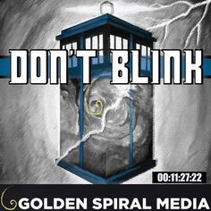 We can't wait for the new season of #DoctorWho!  We will be covering all of the fun on our #DontBlink #podcast.  Listen/subscribe at http://DontBlinkPodcast.com  #Whovian #TimeForHeroes #TARDIS #DrWho