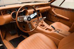 Iso Rivolta Fidia: The fastest four seats in the world Automotive Upholstery, Car Upholstery, Custom Car Interior, Truck Interior, Chevrolet Traverse, Chevrolet Malibu, 2017 Nissan Pathfinder, Suv Comparison, Ford Flex