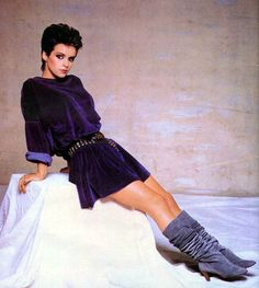 """Sheena Eason (born, Sheena Orr).  She was another female protege of Prince.  Prince wrote her hit """"Sugar Walls"""" under the pseudonym """"Alexander Nevermind."""""""