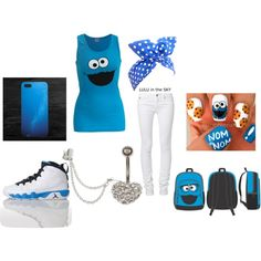 """Hehe (:"" by lilonnaa on Polyvore"