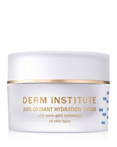Derm iNSTITUTE Anti-Oxidant Hydration Cream