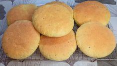 Hamburger, Bread, Food, Brioche, Kitchens, Brot, Essen, Baking, Burgers
