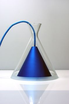 Beira Lamp by SquadOne , via Behance