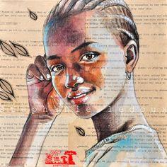 Stéphanie Ledoux - Carnets de voyage: Belo sur Tsiribihina #2