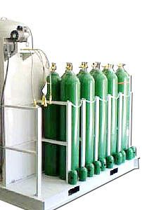 We are known as esteemed Oxygen Plants Manufacturer  We manufacture