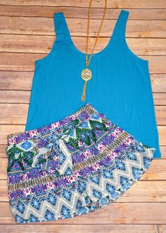 Sleeveless Tank (Other Colors Available) from The Charming Arrow Boutique